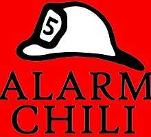5 Alarm Chili by GEAN