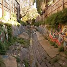 Drains in Hawthorn by Andrew Hennig