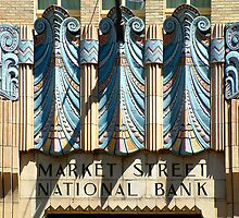 Philadelphia: Market Street National Bank by jakking