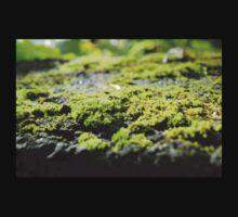 Growing Moss T-Shirt