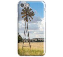 Windmill !!! iPhone Case/Skin