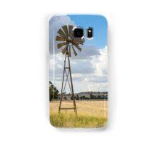 Windmill !!! Samsung Galaxy Case/Skin