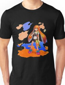 Splatoon Unisex T-Shirt