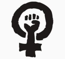 Feminism by HereticWear