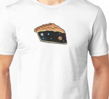 Apple Pie Universe Unisex T-Shirt