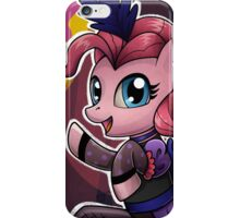 Can Can Pinkie iPhone Case/Skin