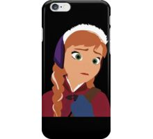 Little Sister Strong One iPhone Case/Skin