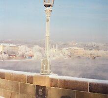Winter Light by Kymbo