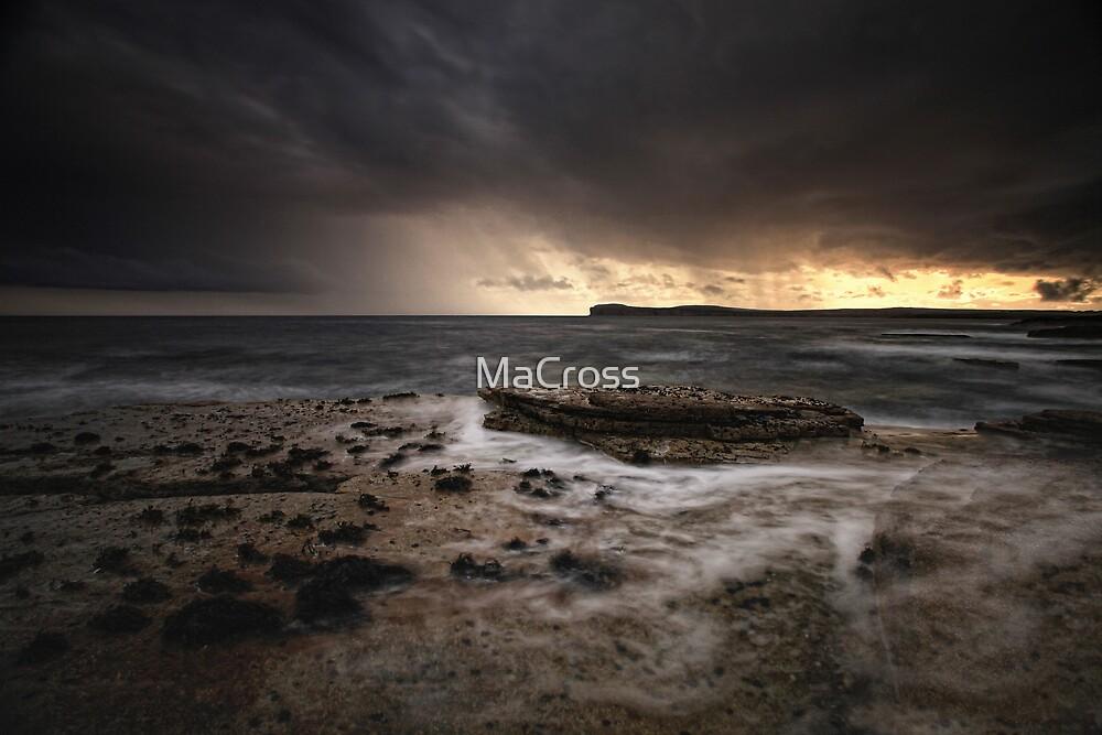 Farawayland - Dunnet Head, Caithness, Scotland by Martina Cross