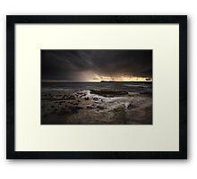 Farawayland Framed Print