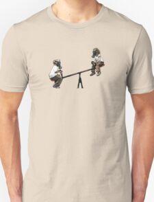 Kids IN GAss MAsks T-Shirt