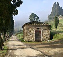 Italian Scenes by Ilva Beretta