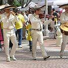 Mariachi by Danceintherain