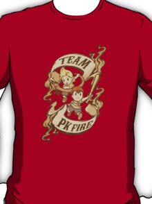 Team PK Fire T-Shirt