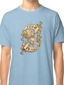 Team PK Fire Classic T-Shirt