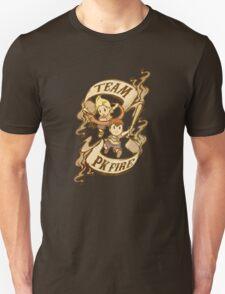 Team PK Fire Unisex T-Shirt