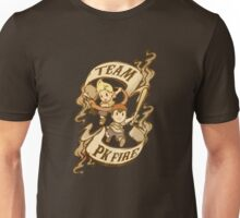 Team PK Fire Unisex T-Shirt