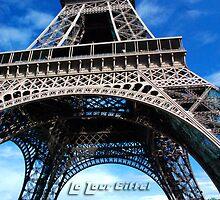 La Tour Eiffel by 10dier