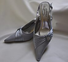 Wedding Day -  Shoes by mali1984