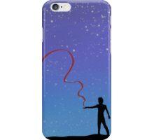 His iPhone Case/Skin