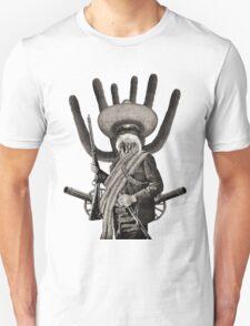 Anthropomorphic N°8 T-Shirt