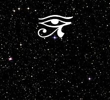 All Seeing by arialite