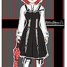 Gothic Rayne by KeitaChan