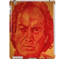 Richard Feynman iPad Case/Skin