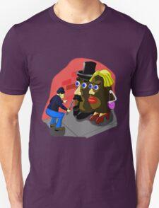 Tater Crook Unisex T-Shirt