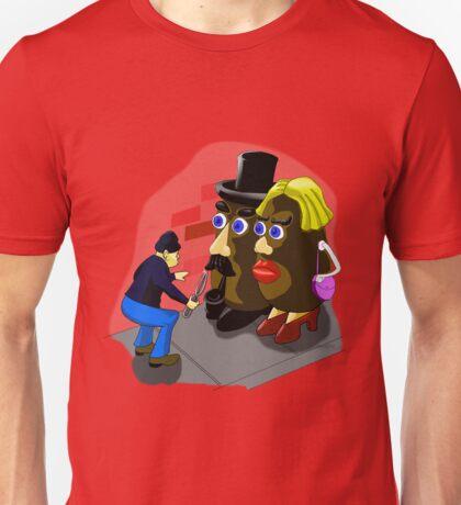 Tater Crook T-Shirt