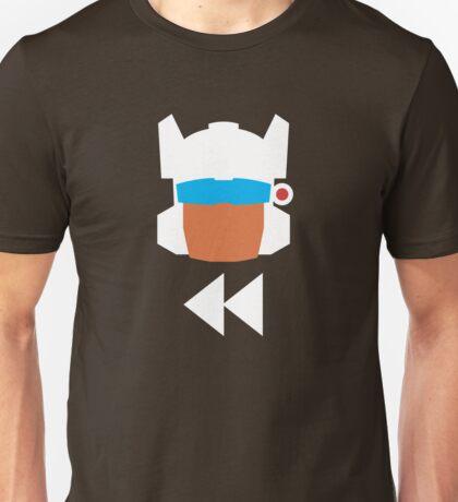 Transformers - Rewind Unisex T-Shirt