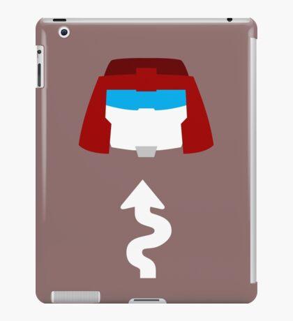 Transformers - Swerve iPad Case/Skin