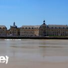 Bordeaux_France • Panorama 100cm by 10dier