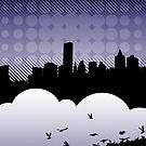 City Night by BeataViscera