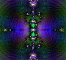Rainbow High lights by BingoStar