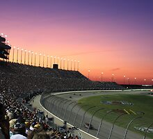 chicagoland speedway 2009 by firefighterdad