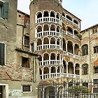 Venice Secret - Palazzo Contarini dal Bovolo by paolo1955