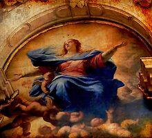 Venice. S Maria della Salute by terezadelpilar~ art & architecture