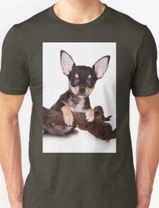 chihuahua puppy T-Shirt