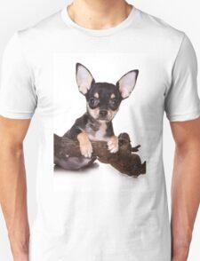 chihuahua puppy Unisex T-Shirt