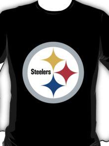 Pittsburgh Steelers logo T-Shirt