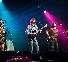 The Zutons by Northline