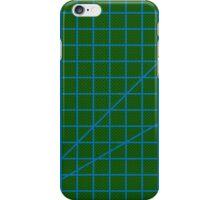 Cutting mat iPhone Case/Skin