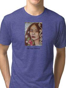 Morgan Le Fay Tri-blend T-Shirt