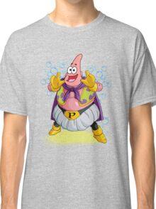 Dragon ball - Majin Boo star Classic T-Shirt