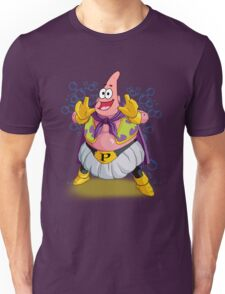 Dragon ball - Majin Boo star Unisex T-Shirt