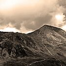 High Crag by JMChown