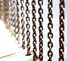 chain-rail by Jason Nicholls