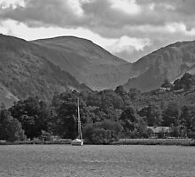 Ullswater by JMChown