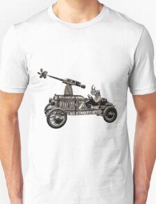 Anthropomorphic N°12 T-Shirt